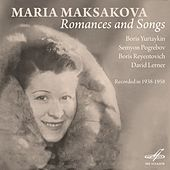 Romances and Songs by Various Artists