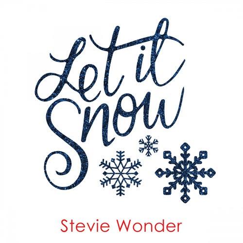 Let It Snow di Stevie Wonder