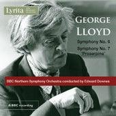 Lloyd: Symphonies Nos. 6 & 7