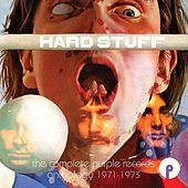 The Complete Purple Records Anthology 1971-1973 by Hard Stuff
