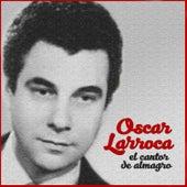 El Cantor de Almagro by Oscar Larroca