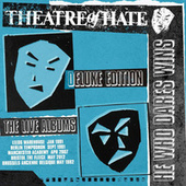 The Live Albums by Theatre Of Hate