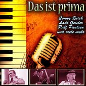 Das ist prima by Various Artists