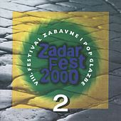 Zadarfest 2000., Br.2 by Various Artists