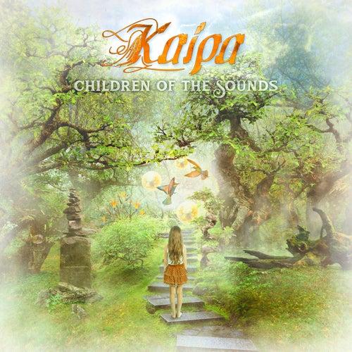 Children Of The Sounds von Kaipa