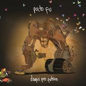 Daqui Pro Futuro by Pato Fu
