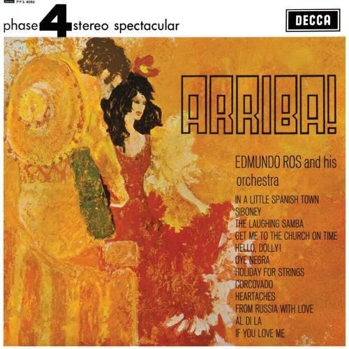 Arriba! by Edmundo Ros
