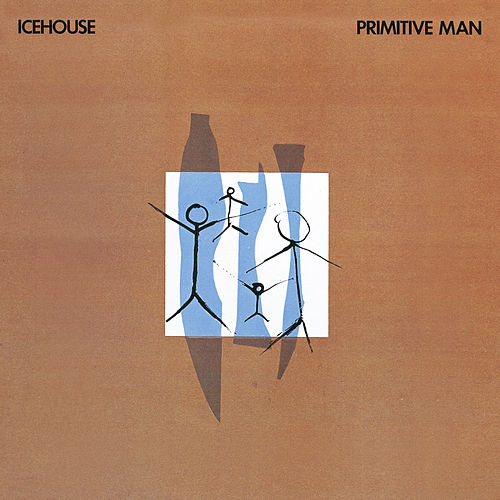 Primitive Man (Bonus Track Edition) by Icehouse