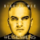 Heisenberg by Biggidi Mec