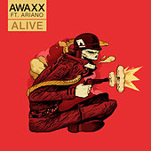 Alive by Awaxx