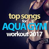 Top Songs for Aqua Gym Workout 2017 by Various Artists