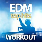 Edm Top Hits for Workout by Various Artists