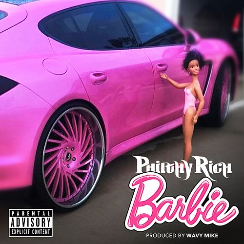 Barbie by Philthy Rich