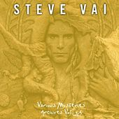 Various Mysteries Archives Vol. 3.5 by Steve Vai