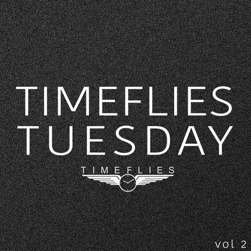 Timeflies Tuesday, Vol. 2 de Timeflies