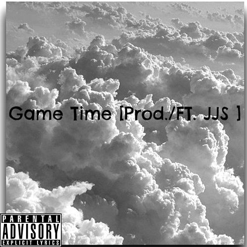 Game Time (feat. Jjs) by Seth
