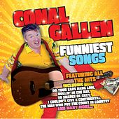 Funniest Songs by Conal Gallen