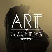 Art of Seduction (Remixes) by Bella Saona