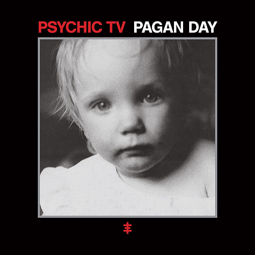 Cold Steel by Psychic TV