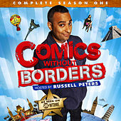 Play & Download Russell Peters Hosts: Comics Without Borders by Various Artists | Napster