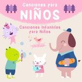 Canciones para Niños - Canciones Infantiles para Niños by The Kiboomers