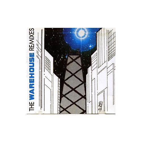 Play & Download The Warehouse Remixes by Various Artists | Napster