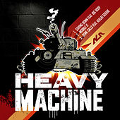 Play & Download Heavy Machine by Heavy Machine | Napster