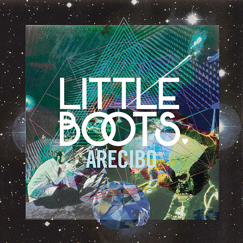 Play & Download Arecibo by Little Boots | Napster