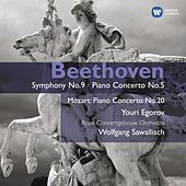 Play & Download Beethoven: Symphony No. 9 etc by Various Artists | Napster