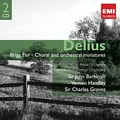 Play & Download Delius: Popular Orchestral Works by Various Artists | Napster