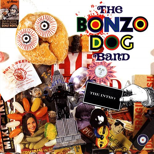 Play & Download The Bonzo Dog Band - The Intro by The Bonzo Dog Doo Dah Band | Napster