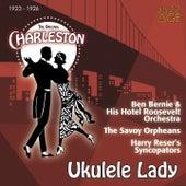 Ukulele Lady (The Original Charleston 1923 - 1926) by Various Artists