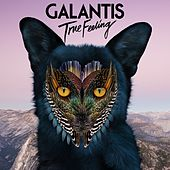 True Feeling von Galantis