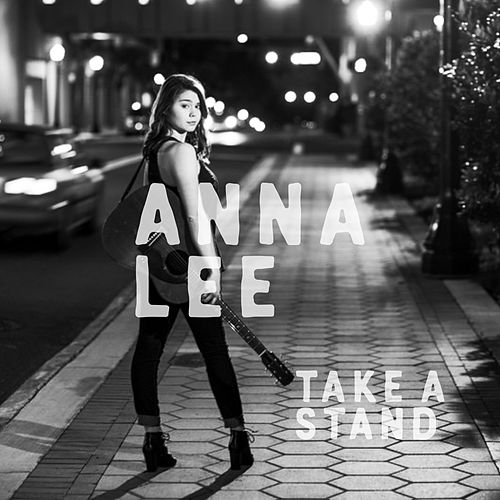 Take a Stand by Anna Lee
