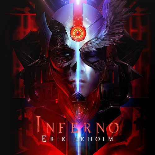 Inferno by Erik Ekholm