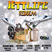 Jett Life Riddim von Various Artists
