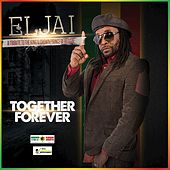 "Together Forever (Tribute to the King & Crown Prince of Reggae) by Lloyd ""Eljai"" McFarlane"