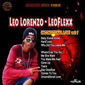 Unconditional Love, Vol. 1 by Leo Lorenzo