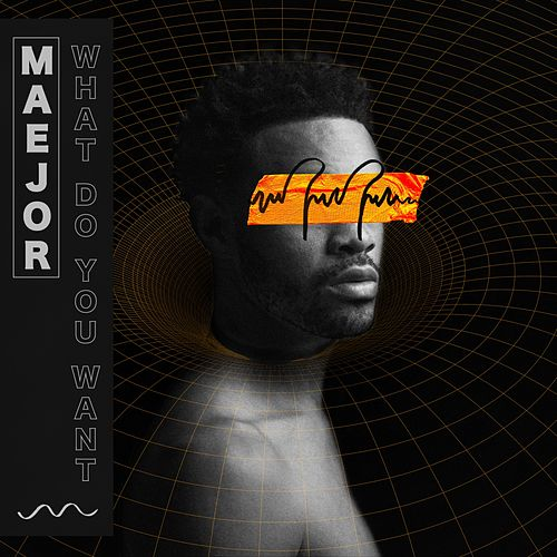 What Do You Want von Maejor