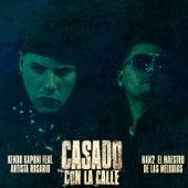Casado Con La Calle (feat. Nan2 El Maestro De Las Melodias) by Kendo Kaponi