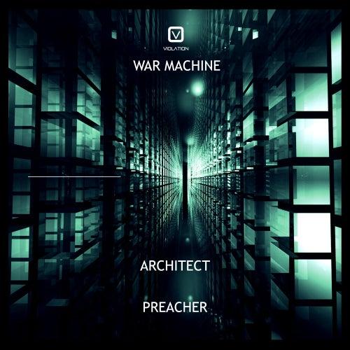 Architect by Warmachine