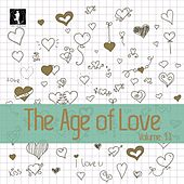 The Age of Love, Vol. 11 by Various Artists