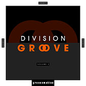 Division Groove, Vol. 2 by Various Artists
