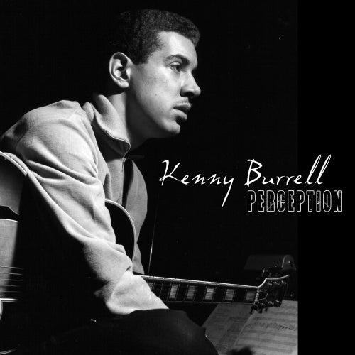 Perception von Kenny Burrell
