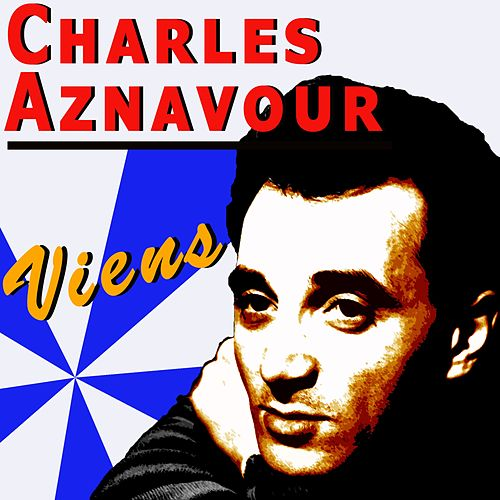 Viens von Charles Aznavour