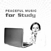 Peaceful Music for Study – Relaxing Melodies, Piano Music, Stress Relief, Time to Study, Pass Exams by Classical Music Songs