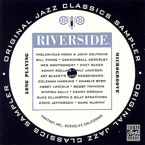 The Riverside Sampler by Various Artists