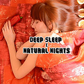 Deep Sleep & Natural Nights by Relaxation and Dreams Spa