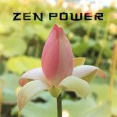 Zen Power – Nature Sounds, New Age 2017, Meditation, Relaxation, Zen, Reiki de Reiki