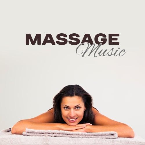 Massage Music – Soft Spa Music, Nature Sounds for Beauty, Relaxation, Healing, Inner Harmony, Zen Garden von Wellness